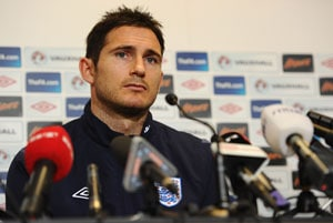 Frank Lampard's agent denies move imminent