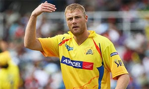 How Lalit Modi cleared the way for Chennai Super Kings to buy Andrew Flintoff