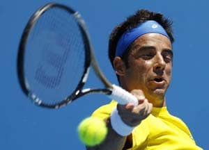 Gil ousts Andujar 6-2, 6-1 at Vina Del Mar