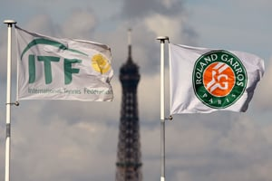 D-day for Roland Garros