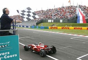 French GP in line for a 2013 return