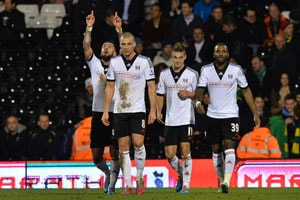 Fulham ease past Norwich in FA Cup to move into fourth round