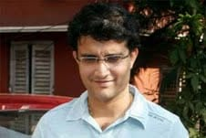 IPL 5: Now Android app launched on Sourav Ganguly