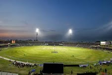 Pakistan prepares for cricket revival