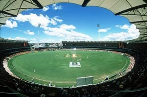 South Africa to play Australia at the Gabba after nearly fifty years