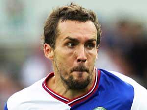 Gael Givet set to boost Blackburn with return