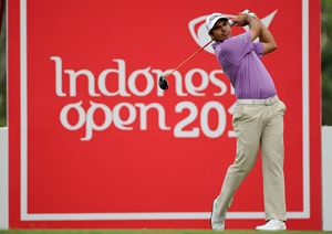 Gaganjeet Bhullar takes two-shot lead in Indonesia Open after Round 1, Jyoti Randhawa tied 22nd