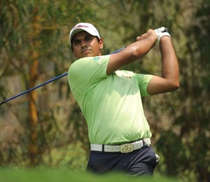 Chiangmai Golf Classic: Gaganjeet Bhullar tied 10th, Prayad Marksaeng maintains lead