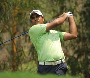 Chiangmai Golf Classic: Gaganjeet Bhullar tied 10th, Prayad Marksaeng maintains lead