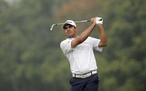 Gaganjeet Bhullar Shoots Even Par; Jeev, Kapur May Miss the Cut in KLM Open