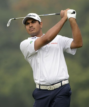 Mauritius Open Golf: Gaganjeet Bhullar Upbeat Getting his Career Back on Track