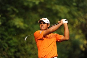 Gaganjeet Bhullar moves up to fourth in Asian Tour Order of Merit