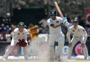 Galle pitch not dangerous: SLC chief