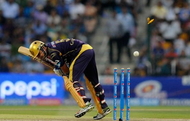 Live Cricket Score: Chennai Super Kings vs Kolkata Knight Riders