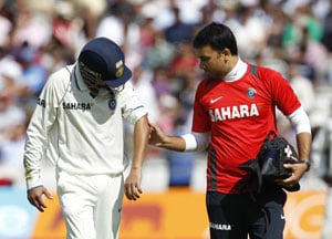 Injuries cost us dear, says Dhoni
