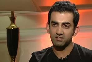 I'm ready for Test captaincy, says Gautam Gambhir