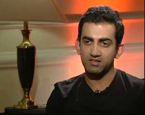 Only overseas win will make us a force, says Gautam Gambhir