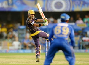 Kolkata Knight Riders Face Uphill Task Against Delhi Daredevils in Indian Premier League