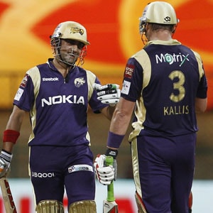 Kolkata Knight Riders out of CLT20, Jacques Kallis blames weather