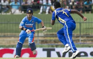 India beat Sri Lanka in the final ODI to take joint 2nd spot in rankings