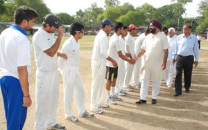 GG Dutt Memorial cricket: Madras Cricket Club beat Ram Pal Cricket Academy, enter quarter-final