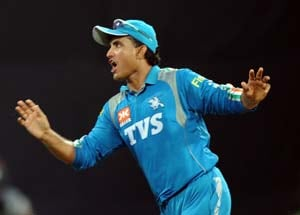 We should have used more common sense: Ganguly