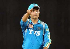 Ganguly refuses to take out-of-form Bangalore lightly