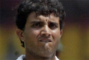 Sourav Ganguly's 'back-door' entry to IPL fails