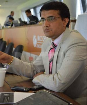 Sourav Ganguly hails BCCI's initiative for India 'A' team's tour to South Africa