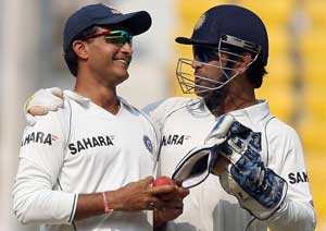 Sourav Ganguly picks MS Dhoni to lead his all-time great Indian ODI side