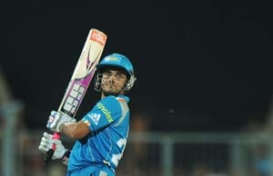 I will be back in the next game: Ganguly