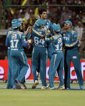 Sourav Ganguly explains why IPL is a difficult format