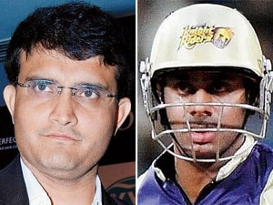 Why Bengal opted for Ganguly instead of Tiwary