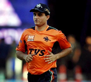 Country important but can't ignore IPL: Ganguly