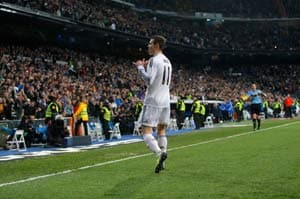 Real Madrid, Barcelona out to seal Cup final places