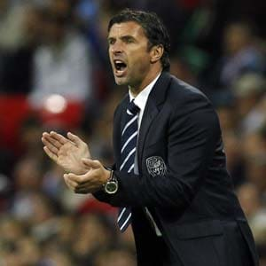 Wales manager Gary Speed dies aged 42