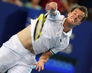France beat Spain, advance to Hopman Cup final