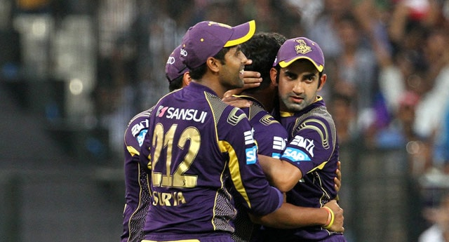 Kolkata Knight Riders Skipper Gautam Gambhir Says Picking Quality Bowlers in IPL 7 Auction Helped Them Win