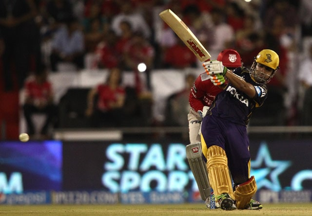 IPL 7 KXIP vs KKR, Highlights: Gambhir's 63* trumps Sehwag's 72 as Kolkata Knight Riders Crush Kings XI Punjab