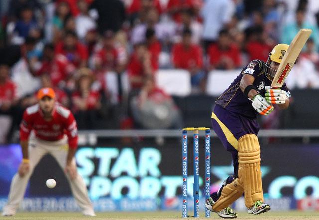 IPL 7: Gautam Gambhir Guides Kolkata Knight Riders to Nine-Wicket Win Over Kings XI Punjab