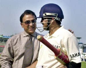 Criticisms may have played part in Tendulkar's retirement: Gavaskar to NDTV