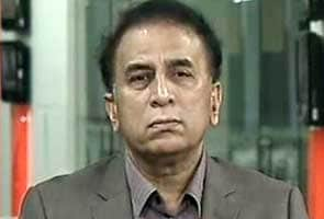 IPL matches can be security risks, says Sunil Gavaskar