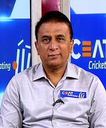 The 'wait' has made Shikhar Dhawan hungry for runs: Sunil Gavaskar