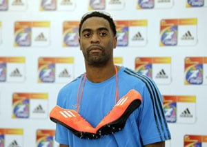 Tyson Gay loses Adidas as sponsor after doping disclosure