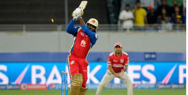 IPL 7: Chris Gayle hopes Royal Challengers Bangalore's fortunes turn around in Indian leg