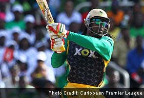Jamaica Tallawahs lift inaugural Caribbean Premier League title