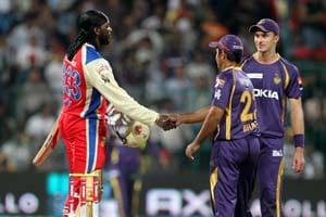 No boundary big enough for Gayle: Virat Kohli