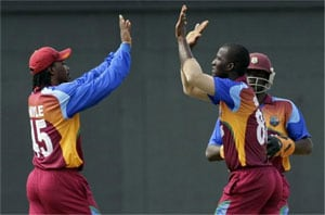 West Indies retain squad for 3rd ODI against New Zealand