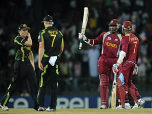 Will look to stamp our authority at home, says Chris Gayle
