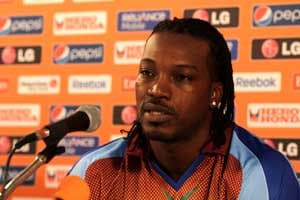 Gayle claims he was forced to skip Pakistan series